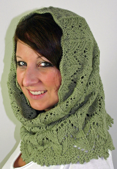 COWL HOOD PATTERN The Best Patterns