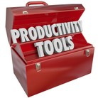 Highly productive tools